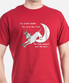 Hey Diddle T-Shirt
