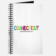 Colorful Connecticut Journal