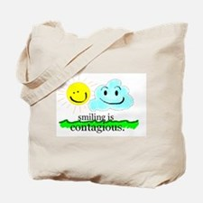 Cool Share Tote Bag