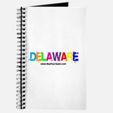 Colorful Delaware Journal