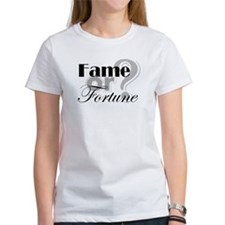 Fame or Fortune Tee
