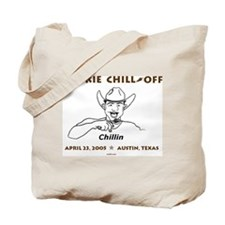 Cute Authenticity Tote Bag