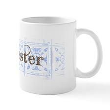 Rochester NY Vintage Retro T- Mug