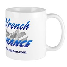 Cute Performance Mug
