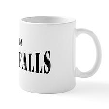 Made in Niagara Falls NY Gift Mug