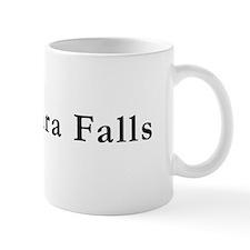 I Heart Niagara Falls NY T-sh Mug
