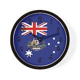 Australian Wall Clocks