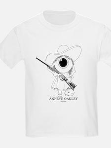 Anneye Oakley T-Shirt