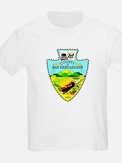 Berdoo County T-Shirt