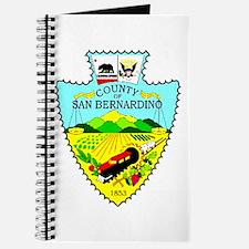 Berdoo County Journal