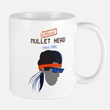 Mullet Head Mug