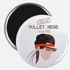 Mullet Head Magnet
