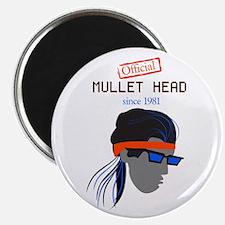 """Mullet Head 2.25"""" Magnet (100 pack)"""
