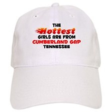 Hot Girls: Cumberland G, TN Baseball Cap
