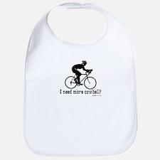 I need more cowbell cycling Bib