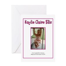 Kaylie Claire's Greeting Card