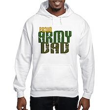 Proud Army Dad 1 Hoodie