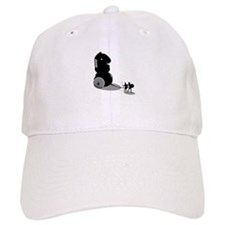 Chess - Trojan Horse Baseball Cap