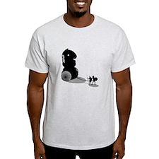 Chess - Trojan Horse T-Shirt