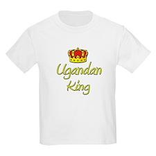 Ugandan King T-Shirt
