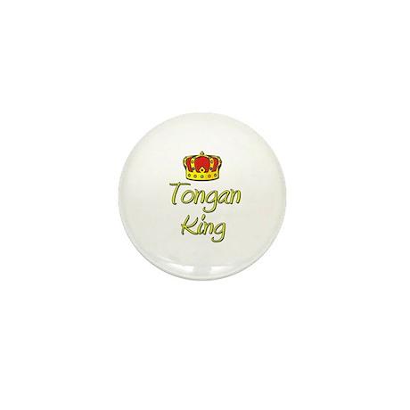 Tongan King Mini Button (10 pack)