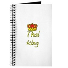 Thai King Journal