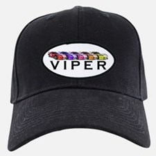 Dodge Viper Baseball Hat