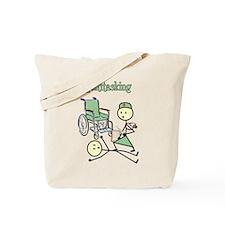 Nurse Multitasking Tote Bag