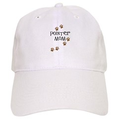 Pointer Mom Cap