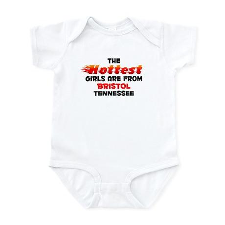 Hot Girls: Bristol, TN Infant Bodysuit