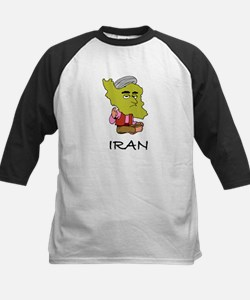 Iran Fun Country Tee