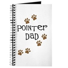 Pointer Dad Journal