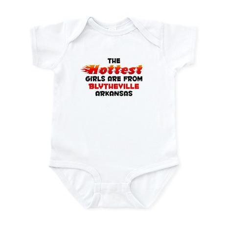 Hot Girls: Blytheville, AR Infant Bodysuit