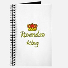 Rwandan King Journal