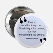 "Greek Heroes 2.25"" Button"