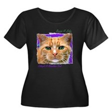 Save a Life - Adopt a Shelter T