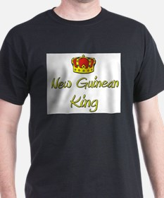 New Guinean King T-Shirt