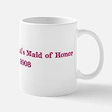 I am my sister Michal's Maid Mug