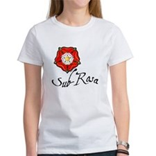 Sub-Rosa Tee
