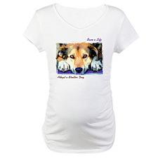 Save a Life - Adopt a Shelter Shirt