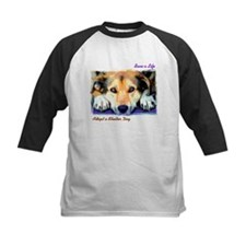 Save a Life - Adopt a Shelter Tee