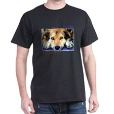 Save a Life - Adopt a Shelter T-Shirt
