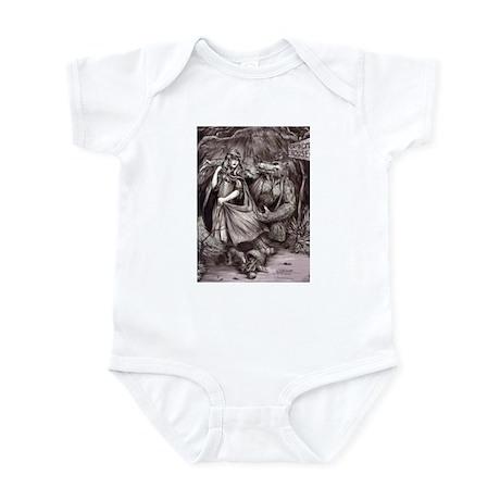 Grandmas's House Infant Bodysuit