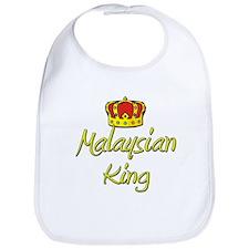 Malaysian King Bib