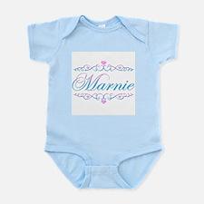 """Marnie""  Infant Creeper"