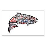 Haida salmon 10 Pack