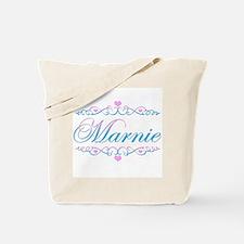 """Marnie"" Tote Bag"