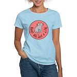 Adopt and Save a Life! Cat Women's Light T-Shirt