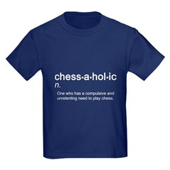 Chess Chessaholic T