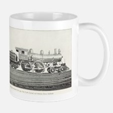 Passenger Locomotive No. 999, New York Central and